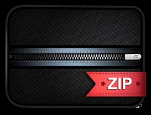 Zipping DNA