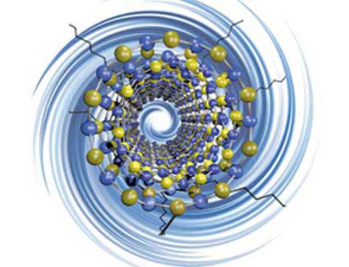 New nano building block takes a bow