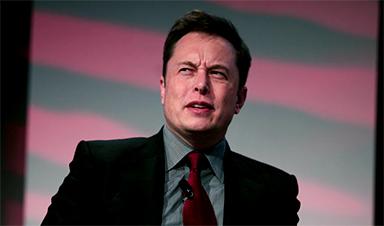 SpaceX's Elon Musk Seeks Twitter Help to Change Trump