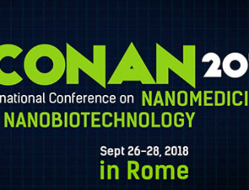 International Conference On Nanomedicine And Nanobiotechnology – ICONAN Rome 2018