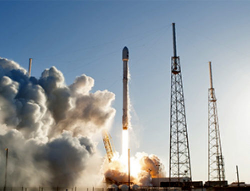 NASA certifies Falcon 9 for highest priority science missions