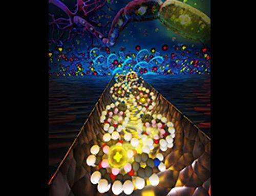 Laboratory's nanopore research hits a nerve
