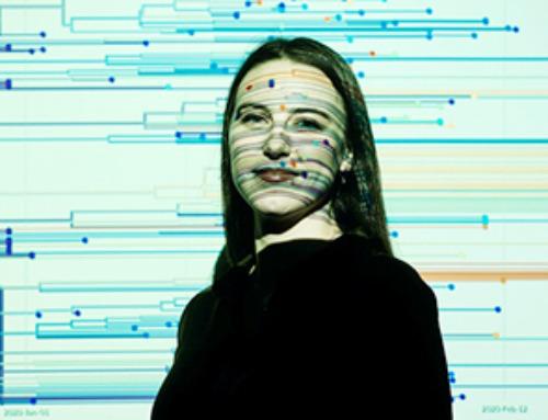 Biologist Emma Hodcroft: The 'virus hunter'