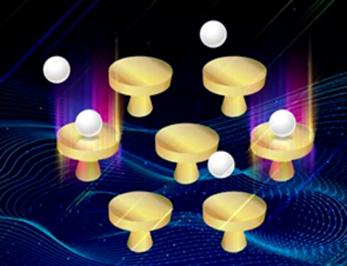 New technology allows more precise view of the smallest nanoparticles