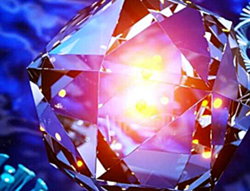 Quantum nanodiamonds may help detect disease earlier