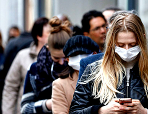 Scientists Uncover Nanoplastics and Other Pollutants Released from Disposable Face Masks
